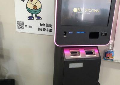2 Way Bitcoin ATM